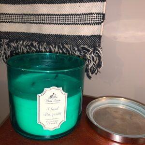 Bath & Body Candle